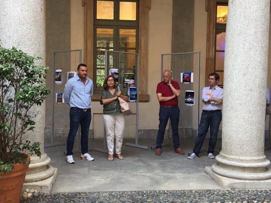 #Novarasocial, scatti del territorio novarese in mostra a Palazzo Natta