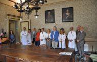 Lotta al tumore al pancreas, una donazione intitolata a Paolo Viviani