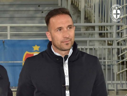Alla fine la spunta Moreno Zebi: è lui il nuovo ds del Novara calcio