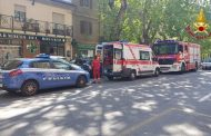 Novara, anziano trovato morto in casa