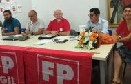 Eletta la segreteria della Fp Cgil di Novara e Vco