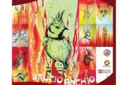 """""""Brucio anch'io"""", una mostra in ricordo dei boschi divorati dalle fiamme"""