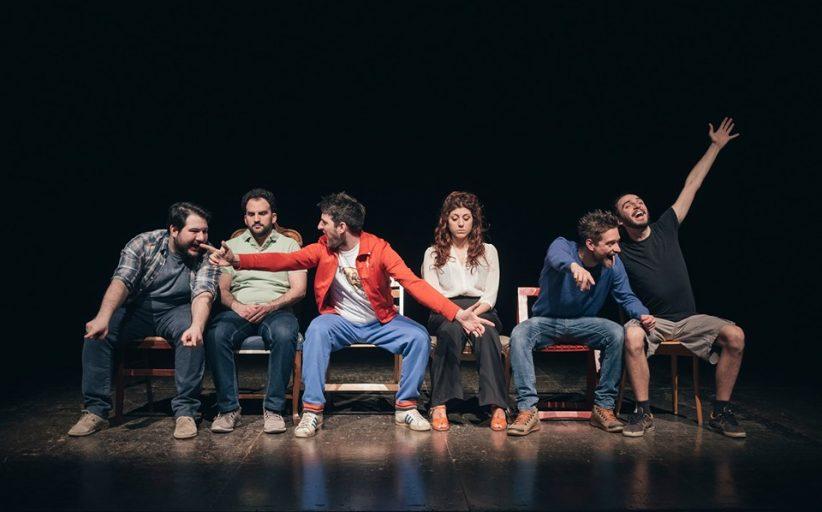 Casa Bossi, due sere di teatro con Lucilla Giagnoni e il Controcanto Collettivo