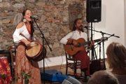 Musiche e canti della foresta brasiliana mercoledì a Ghemme