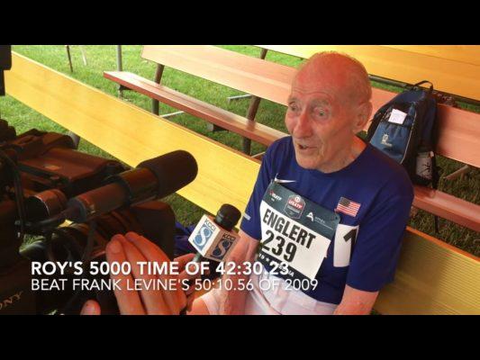 Roy Englert Antonio Nacca accuse truffa World Record