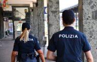 Novara, quattro ragazzi stranieri denunciati dalla Polfer