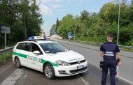Trecate: aggredisce gli agenti della Polizia locale, arrestato