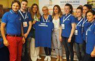 Una novarese in Russia ai campionati mondiali dei mestieri