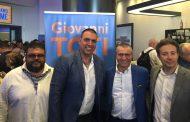 Forza Italia, novaresi al convegno di Toti a Roma