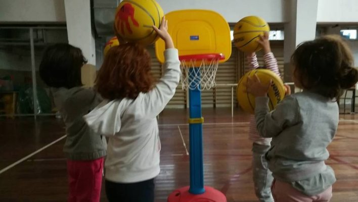 Le ragazze del Basket College Novara giocheranno in serie C