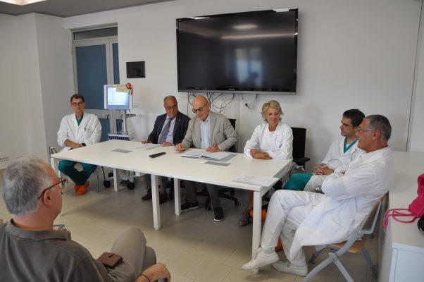 Maggiore, dalla Fondazione Lualdi un monitor per la Neonatologia