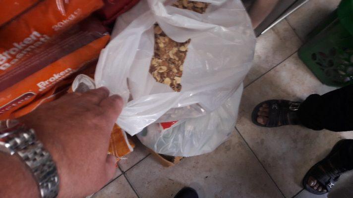 sequestro alimenti Novara salute negozio etnico Polizia Locale