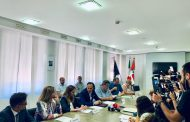 Regione, siglato l'accordo per l'anticipo della cassa integrazione straordinaria