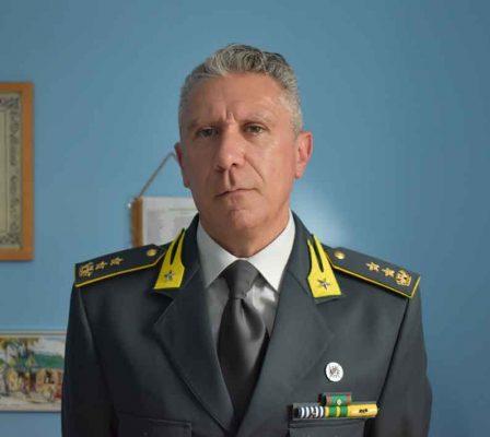 nuovo comandante