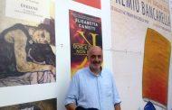 Lo scrittore novarese Scardigli secondo al Premio Bancarella