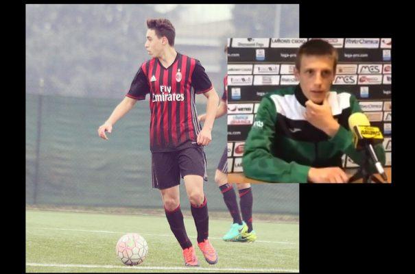 Nuovi attaccanti per il Novara calcio: Pinzauti e Capanni, il taletino che stregò Zidane