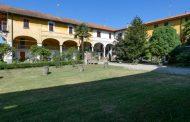 Monastero millenario in vendita a Momo