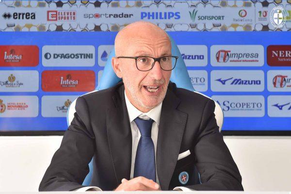 Importante conferma dal Novara calcio per Simone Banchieri, contratto rinnovato fino al 2021