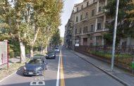 Lavori edili, senso unico alternato in baluardo Quintino Sella