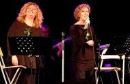 Al castello di Novara le donne cantano le donne in «Duettiamo»