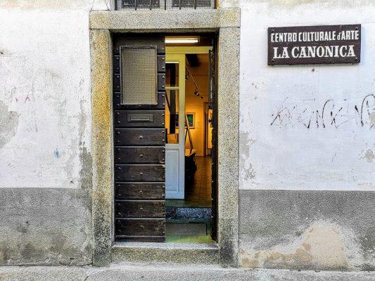 Centro culturale La Canonica