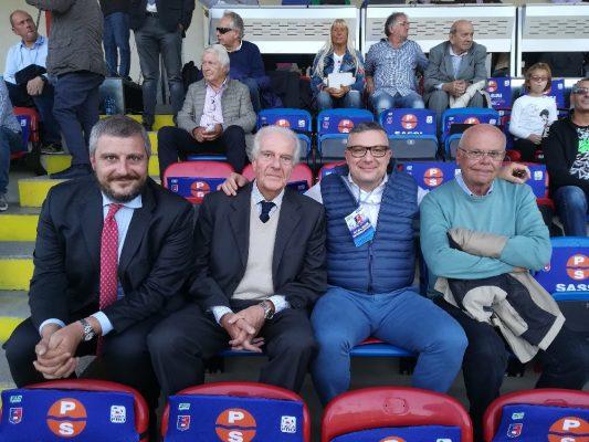 Neoperl holding sa nuova proprietà Novara calcio società vendita De Salvo