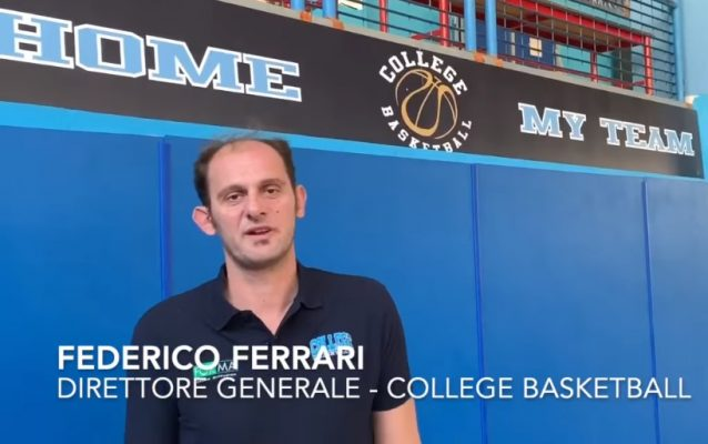 College Basket Novara La Lucciola phoneoff smartphone spenti telefoni spenti