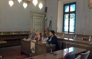 Piccole dame e piccoli cavalieri alla Corte del Castello di Novara