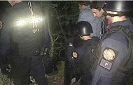 Oleggio, minaccia il suicidio nei boschi: salvato dai carabinieri