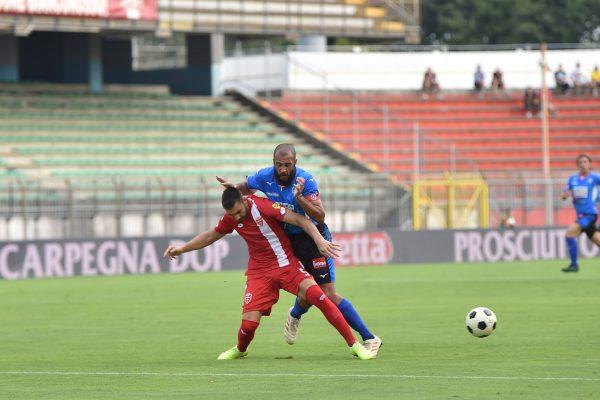 Monza-Novara 2-0, come da pronostico, ma il giovane Novara non sfigura