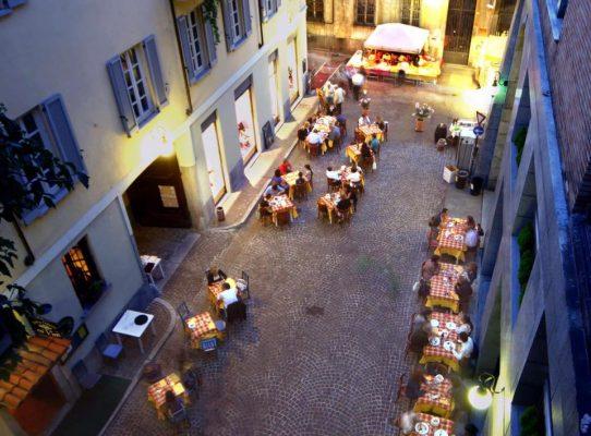Largo Cavallazzi