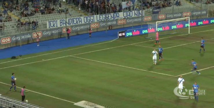 Novara Lecco 3-0 serie C Lega Pro