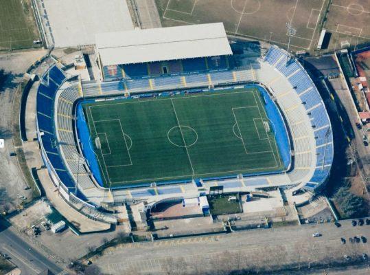 Il Direttore Generale del Novara calcio Roberto Nespoli conferma l'intenzione di dismettere il terreno sintetico del Silvio Piola già dalla prossima stagione.