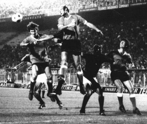 Giovanni Udovicich Nini lutto Novara calcio morto