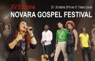 Novara Gospel Festival, quindici anni di concerti