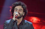 Francesco Renga venerdì in concerto a Borgomanero