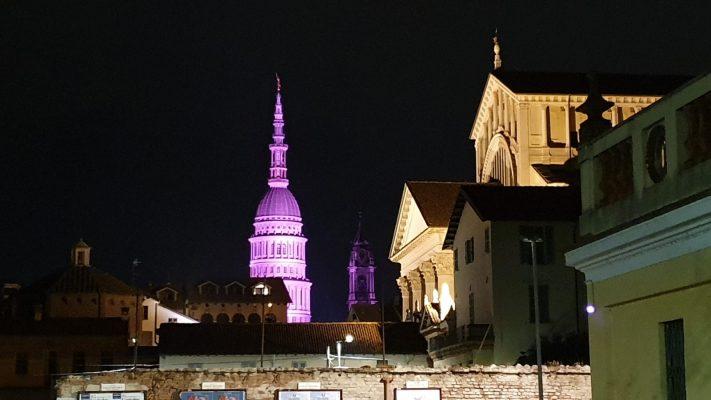 Novara dà il benvenuto al Giro d'Italia. Il programma delle molte iniziative
