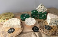 Latteria di Cameri, tre medaglie d'oro al World Cheese Awards