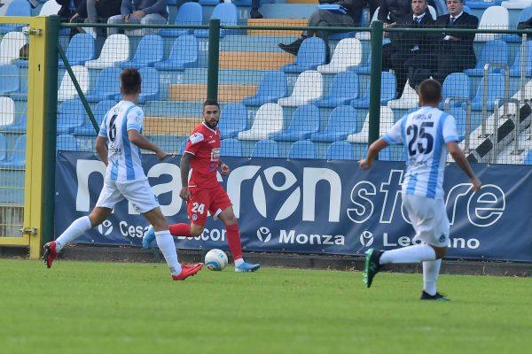 Il Novara gioca, gli altri segnano. Vince la Giana 2-1 con due tiri nel primo tempo