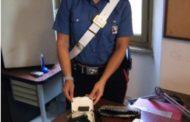 Latitante per furto arrestato dai carabinieri di Novara