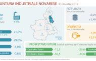 Industria manifatturiera novarese: cresce la produzione, stabile il fatturato