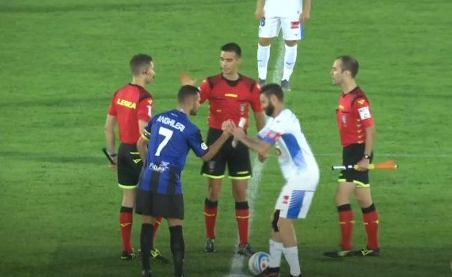 """Azzurri a Meda per vincere. Mister Banchieri: """"Vogliamo fare qualcosa d'importante"""""""