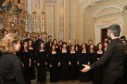 Canto e recitazione, due giorni a Cameri con concerti e masterclass