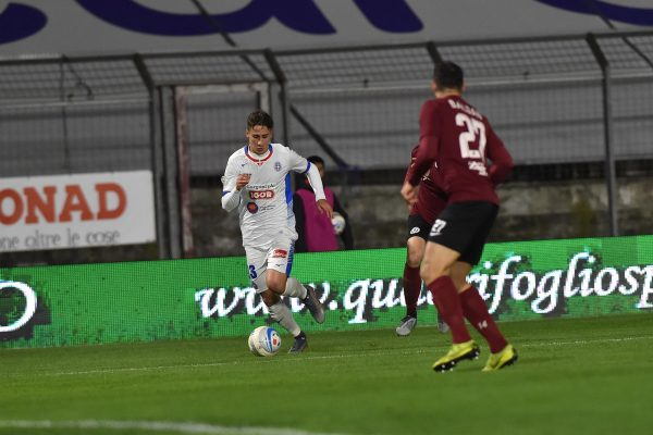 novara calcio arezzo 3-1 Cutolo Sbraga rigore