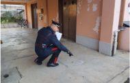 Bomba carta contro la casa della ex che rifiuta un regalo