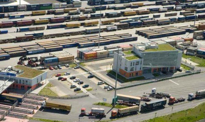 """Rfi: """"Il parco ferroviario interno al Boschetto si farà"""""""