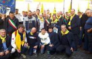 Coldiretti Novara-Vco a Roma per blitz contro l'invasione dei cinghiali