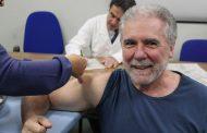 """""""Influenza? No, grazie"""": al via la campagna di vaccinazione dei dipendenti del Maggiore"""