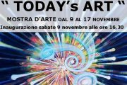 Torna Today's Art, la mostra sulle nuove frontiere dell'arte