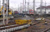 Scontro fra due treni merci al Boschetto, tre feriti lievi